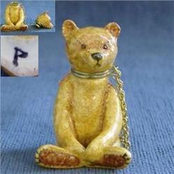 Royale Stratford Model Of A Bear  #2385475