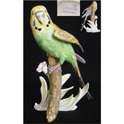 Goebel Model of a Budgerigar #2385479