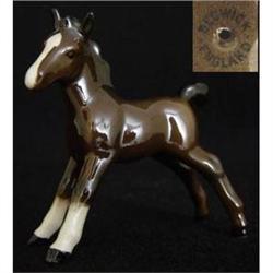 Beswick Model of a Small Foal. #2385539