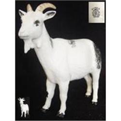 Beswick - Model of a Nigerian Pot Bellied Goat.#2385542