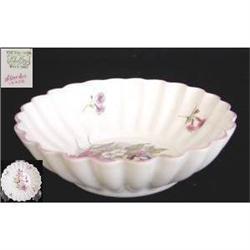 Shelley Bone China White Bowl #2385565