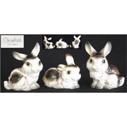 Goebel Model of Three Rabbits #2385569
