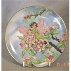 Villeroy & Boch Flower Fairy Plate  #2385580