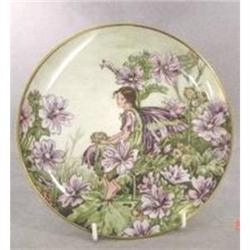 Villeroy & Boch Flower Fairy Plate  #2385581