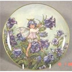 Villeroy & Boch Flower Fairy Plate  #2385583