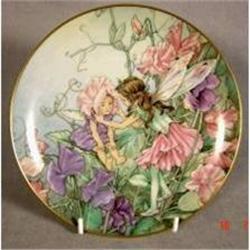Villeroy & Boch Flower Fairy Plate  #2385584