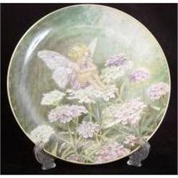 Villeroy & Boch Flower Fairy Plate  #2385585