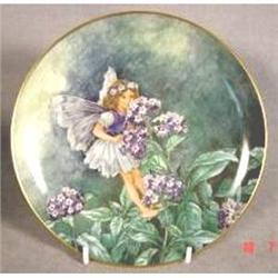 Villeroy & Boch Flower Fairy Plate  #2385586