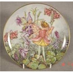 Villeroy & Boch Flower Fairy Plate  #2385587