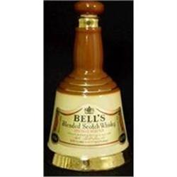 Wade Bell Advertising Bells Scotch Whiskey #2385603
