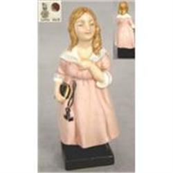 """Royal Doulton Dickens Figure """"Little Nell"""" #2385606"""