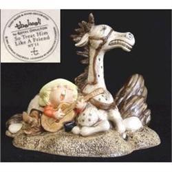 Royal Doulton - Thelwell Pony  #2385607