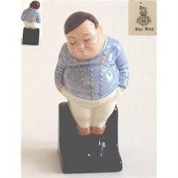 Royal Doulton Figurine - Fat Boy #2385615