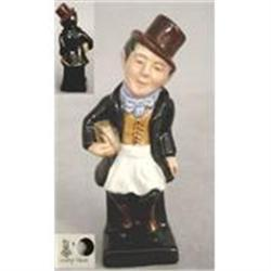 """Royal Doulton Dickens Figure """"Trotty Veck"""" #2385616"""