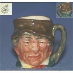 Royal Doulton Character Jug. c1940 #2385621