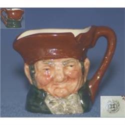 Royal Doulton Character Jug. c1940 #2385622
