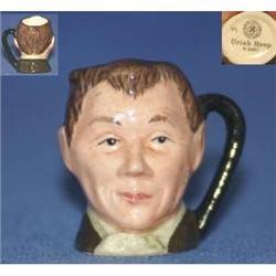 Royal Doulton Character Jug.  #2385623