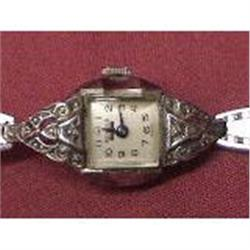 BERNUS LADIES WRISTWATCH #2385640