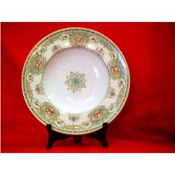 ROYAL WORCESTER DEEP PLATE #2385641