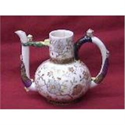 Exquisite Porcelain pitcher #2385642