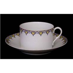 UC Limoges Cup and Saucer #2385665