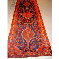 persian rug, 100% wool , Malayer #2389588