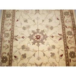 3.11 x 5.11 Ziegler Collection, Hand Knotted #2389589