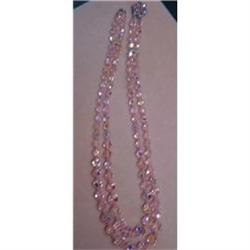 GLORIOUS SHERMAN  BEADS - NECKLACE #2389664