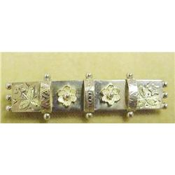 9c Victorian Etruscan BAR PIN #2389668