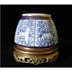 Royal Worcester Royal Lily 1879 Vase Japanese #2389948