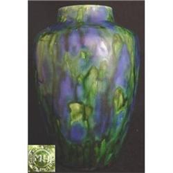 Minton Astra Ware Vase (c1900) #2389956