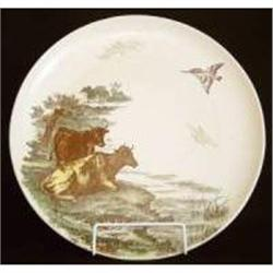 Wedgwood Large Rustic Charger  #2389957