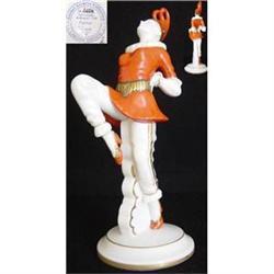 "Goebel Figurine ""Masquerade"" #2389962"