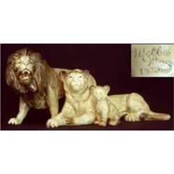 Model of a Group of Lions #2389973