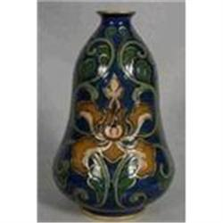 Moores Bros Art Nouveau Vase  #2389984