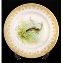 George Jones Victorian Plate #2389987
