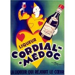 Liquor with a Heart!  Cordial Medoc #2390273