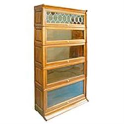 BARRISTER  STACKING  BOOKCASE #2390443