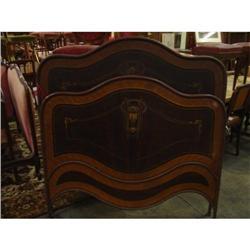 bed iron C.1890 #2390456