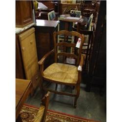 single armchair provencale C.1930 #2390457