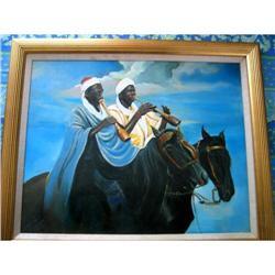 Chinedu Agbodike Nigerian Artist  #2390471