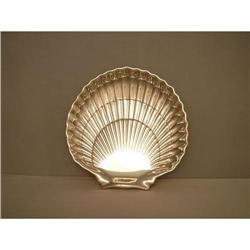Dish  Sterling  Shell  Form #2353668