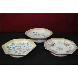 Chinese Export Porcelain Plates #2353852