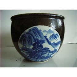 Chinese   porcelain jar #2353867