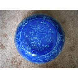 chinese porcelain box #2353877