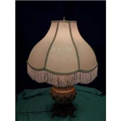 MajolicaTable Lamp #2353894