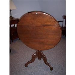 Victorian Tilt-Top Tea Table #2353901