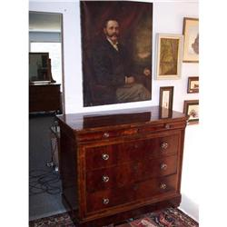 Ca. 1820 Period Federal Chest of Drawers #2353909