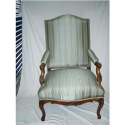 French Louis XVI Arm Chair Ca. 1770  #2353941