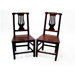 HD Pr. 18th Century English Side Chairs #2354000